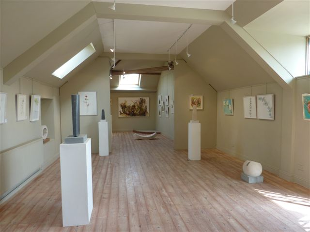 The Summerleaze Gallery        East Knoyle        Salisbury        Wiltshire        SP3 6BY